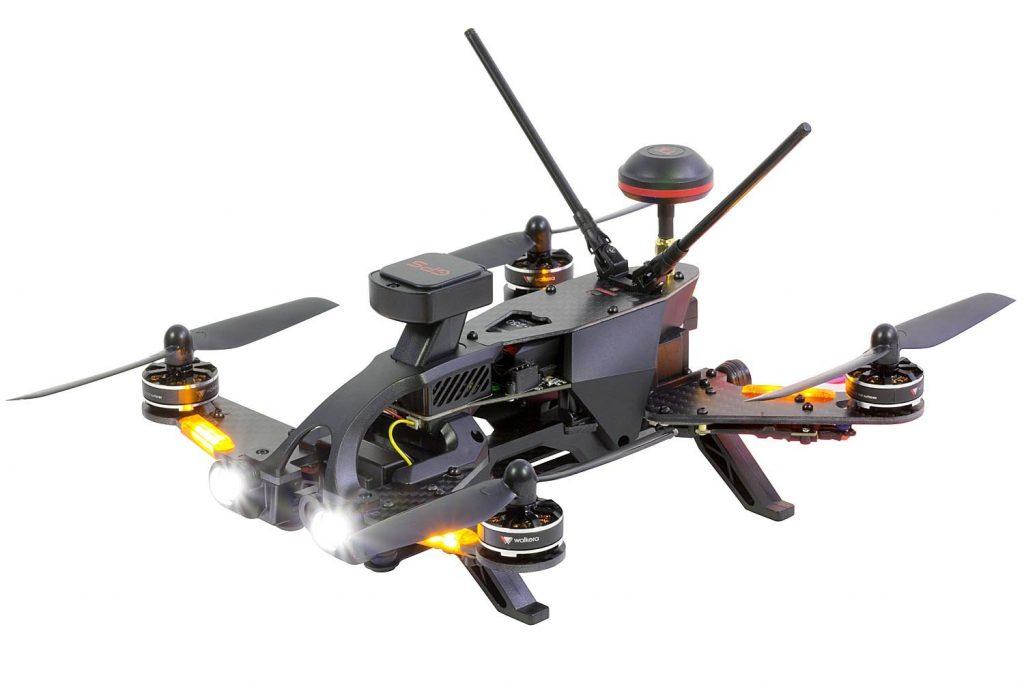 Droni Racer